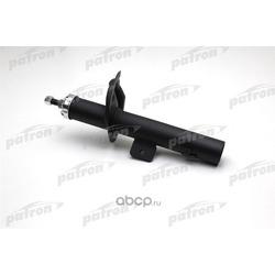 Амортизатор подвески передний левый (PATRON) PSA633839