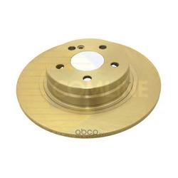 Тормозной диск (Comline) ADC1663