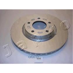 Тормозной диск (JAPKO) 60309