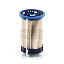 Топливный фильтр (MANN-FILTER) PU8015