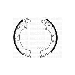 Комплект тормозных колодок (Metelli) 530429