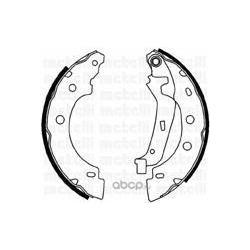 Комплект тормозных колодок (Metelli) 530355