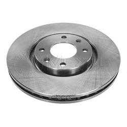 Тормозной диск (Meyle) 11155210018