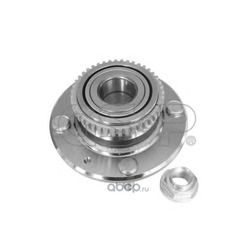 Комплект подшипника ступицы колеса (GSP) 9232008K