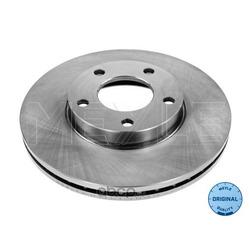 Тормозной диск (Meyle) 35155210038