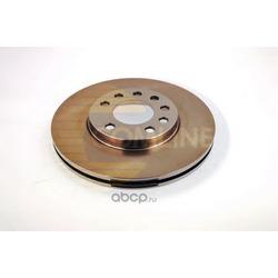 Тормозной диск (Comline) ADC1113V