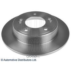 Тормозной диск (Blue Print) ADG043176