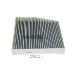 Фильтр салонный (угольный) FRAM (Fram) CFA11430