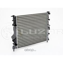 Радиатор охл. (Luzar) LRCRELO04334