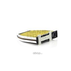 Фильтр, воздух во внутренном пространстве (MANN-FILTER) FP29005