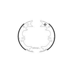 Колодки стояночного тормоза (Textar) 91059400