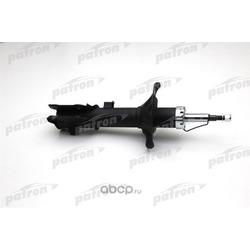 Амортизатор подвески передн прав HYUNDAI: ACCENT 00-, ACCENT седан 00- (PATRON) PSA333304