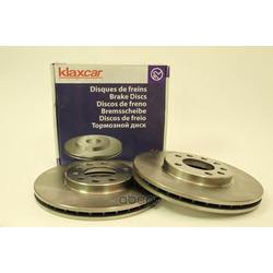 Тормозной диск (Klaxcar) 25063Z