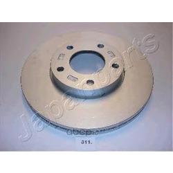 Тормозной диск (Japanparts) DI311