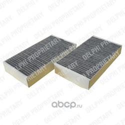 Фильтр, воздух во внутреннем пространстве (Delphi) TSP0325199C