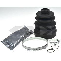 Комплект пылника, приводной вал (GKN (Loebro)) 306038