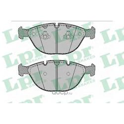 Комплект тормозных колодок, дисковый тормоз (Lpr) 05P1330