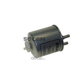 Фильтр топливный FRAM (Fram) P11046