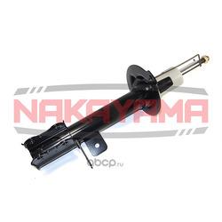 Амортизатор подвески газовый задний левый Daewoo C (NAKAYAMA) S170NY