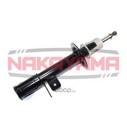 Амортизатор подвески газовый, задний правый (NAKAYAMA) S169NY