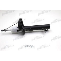 Амортизатор передний левый газовый (PATRON) PSA333710