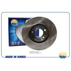 Диск переднего тормоза (300 mm) (AMD) AMDBD238