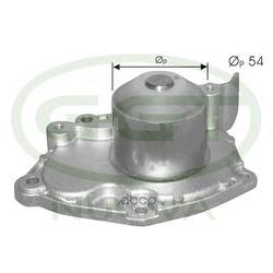 Водяной насос (GGT) PA12387