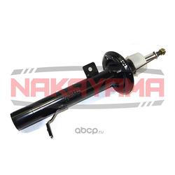 Амортизатор подвески газовый передний правый Ford (NAKAYAMA) S657NY