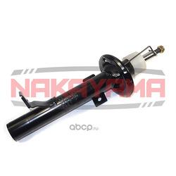 Амортизатор подвески газовый передний левый Ford F (NAKAYAMA) S658NY