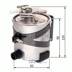 Топливный фильтр (Bosch) F026402016