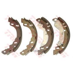 Комплект тормозных колодок (TRW/Lucas) GS8711