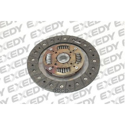 Диск сцепления Exedy (Exedy) HYD103U