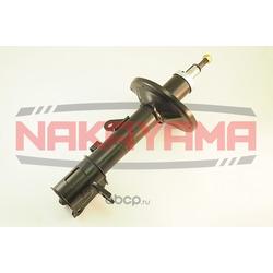 Амортизатор подвески газовый задний левый Hyundai (NAKAYAMA) S176NY