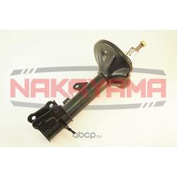 Амортизатор подвески газовый задний правый Hyundai (NAKAYAMA) S175NY