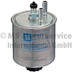 Фильтр топливный (Ks) 50014258