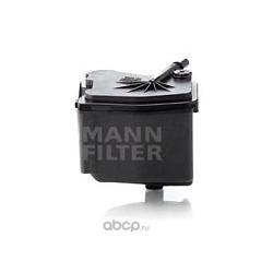 Топливный фильтр (MANN-FILTER) WK9392Z