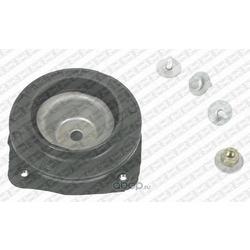 Ремкомплект, опора стойки амортизатора (NTN-SNR) KB65526