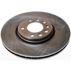 Тормозной диск (Denckermann) B130445