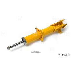 Стойка амортизаторная давление масла (HOLA) SH12021