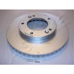 Тормозной диск (Ashika) 600K005