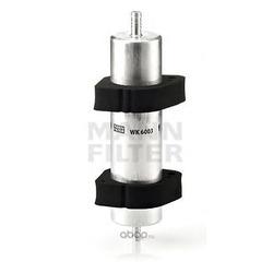 Фильтр топливный (MANN-FILTER) WK6003