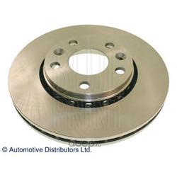Тормозной диск (Blue Print) ADR164302