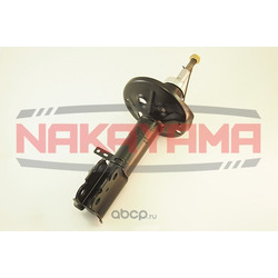 Амортизатор подвески газовый передний левый Toyota (NAKAYAMA) S135NY