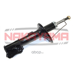 Амортизатор подвески газовый передний левый Chevro (NAKAYAMA) S168NY