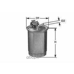 Топливный фильтр (Clean filters) DN1934