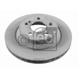 Тормозной диск (Febi) 22162