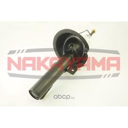 Амортизатор подвески газовый, передний (NAKAYAMA) S303NY