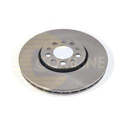 Тормозной диск (Comline) ADC1420V