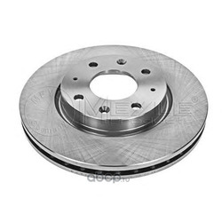 Тормозной диск (Meyle) 28155210006