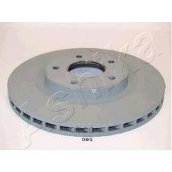 Тормозной диск (Ashika) 6000003